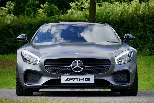 La Nuova Mercedes EQA disponibile presso Selezione Auto